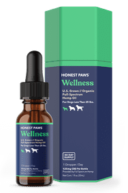 Wellness CBD Oil