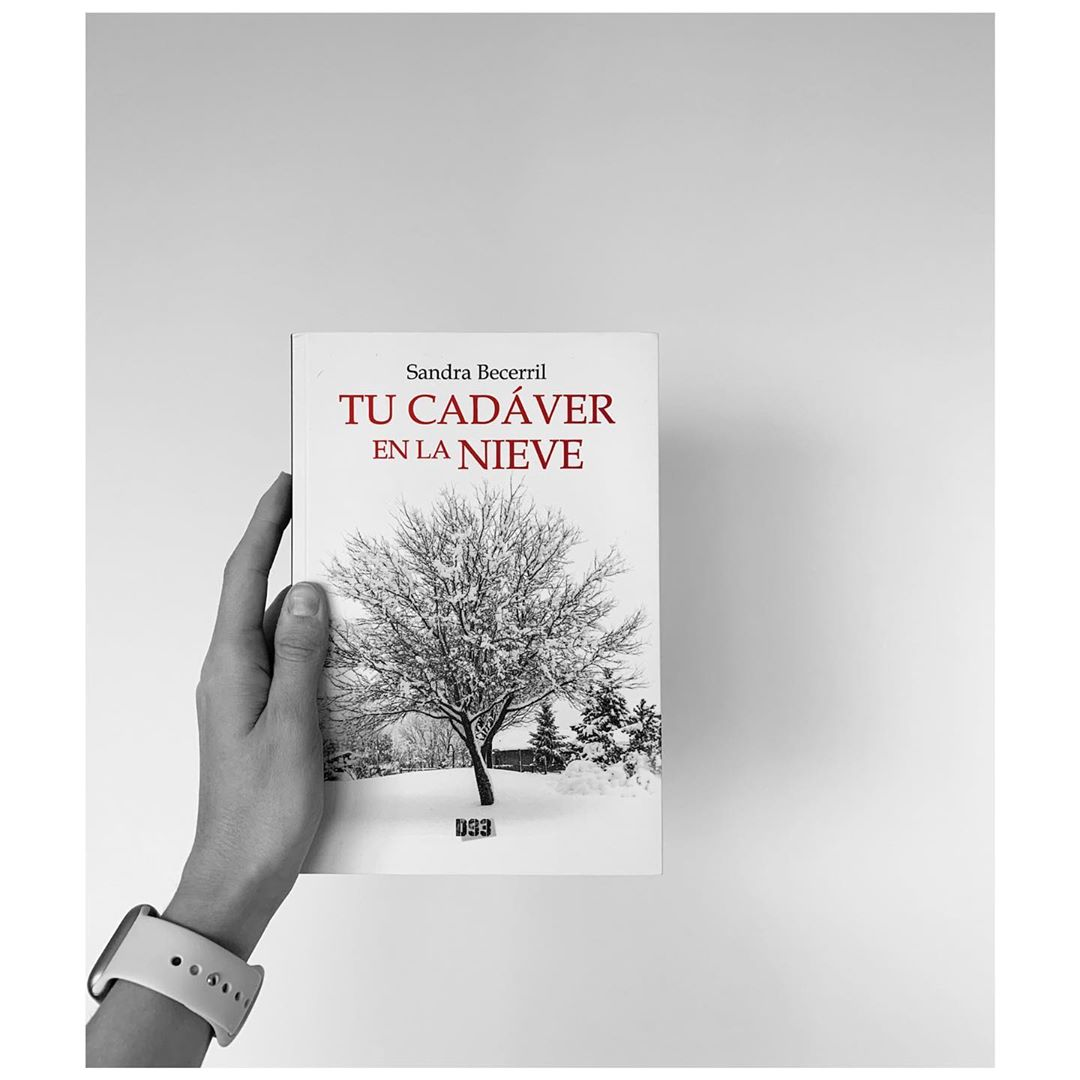 "Imagen de Reseña de ""Tu cadáver en la nieve"", de Sandra Becerril"