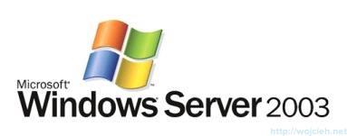 Microsoft Server 2003