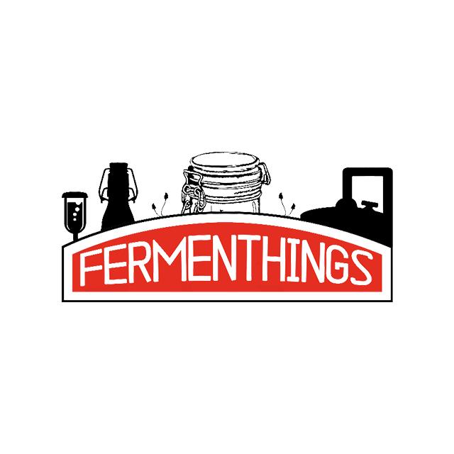 Fermenthings 🇧🇪