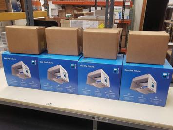SightTrap Packaging