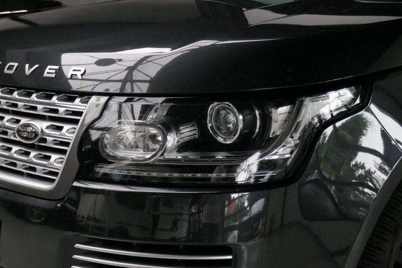 Land Rover Range Rover 5.0 V8 Autobiography afbeelding 9