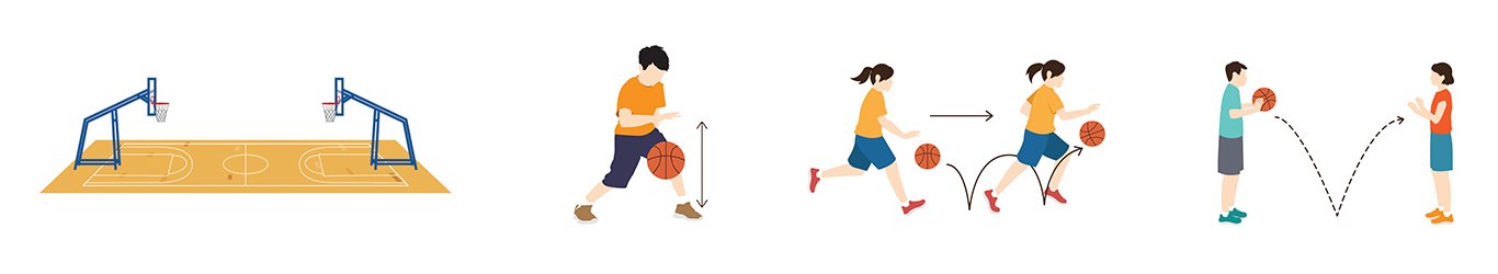 Basketball Visual Aids Preview
