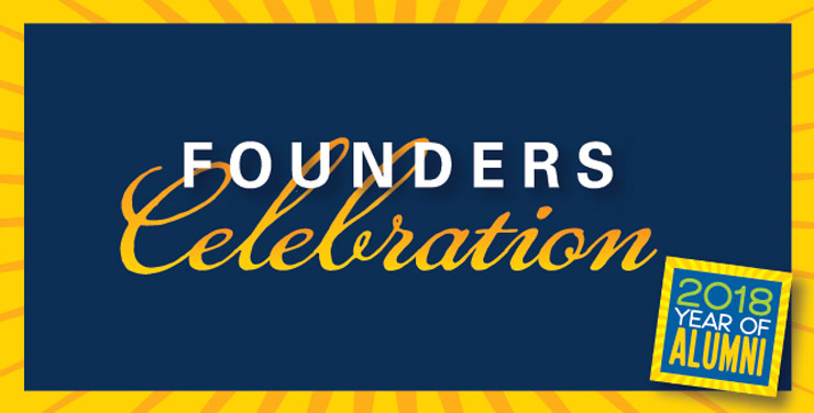 2018 Founders Celebration