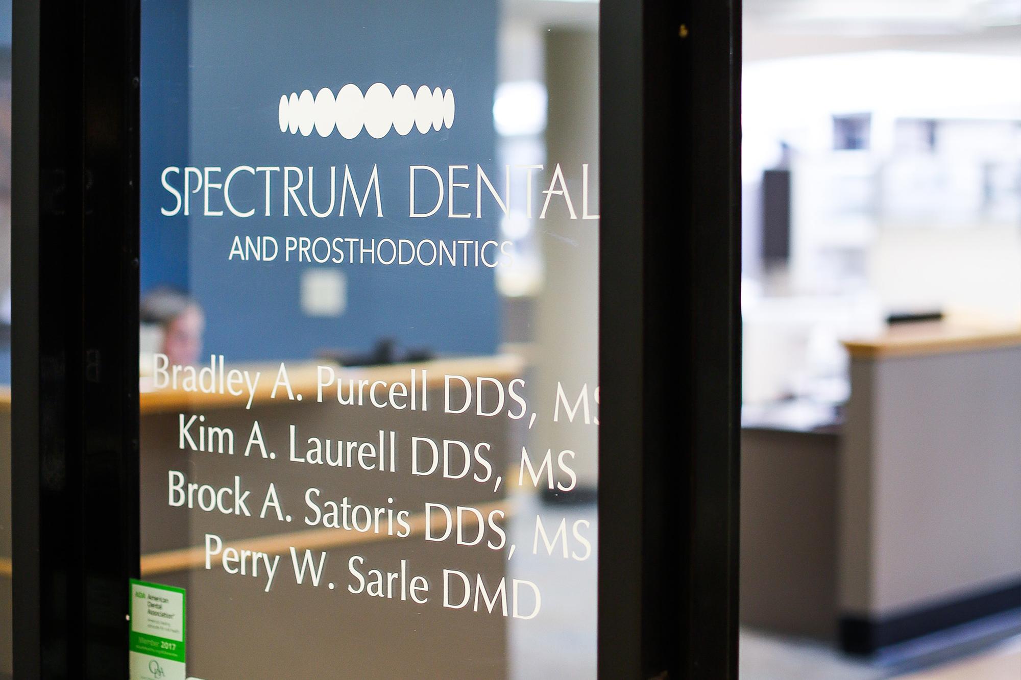 Home - Spectrum Dental