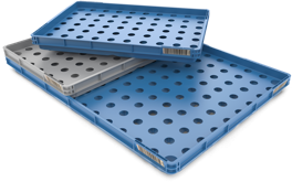 Automation Trays