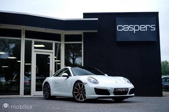 Porsche 911 991.2 3.0 Carrera S | PDK | Apple Carplay
