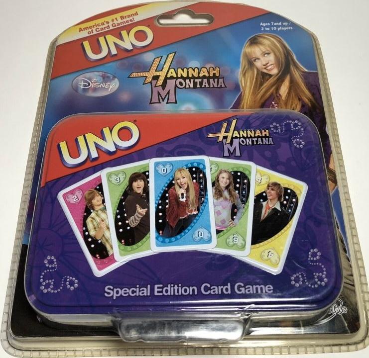 Hannah Montana Uno (Backstage Pass)