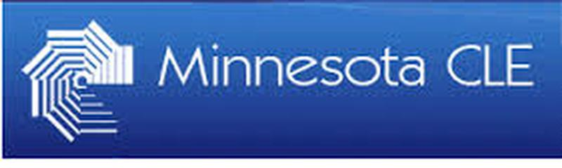 Minnesota Continuing Legal Education Logo