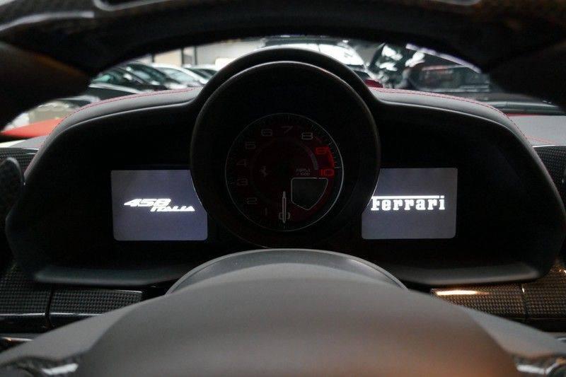 Ferrari 458 4.5 V8 Italia Carbon afbeelding 22