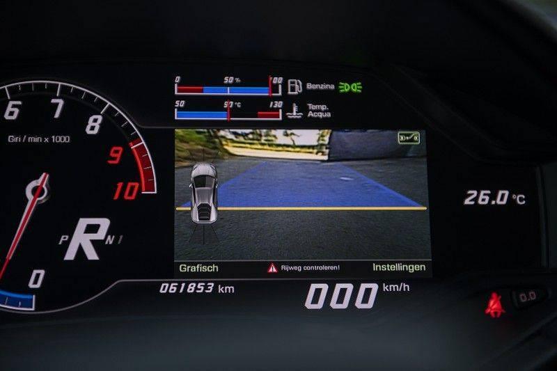 Lamborghini Huracan 5.2 V10 LP610-4 Blue Eye + Carbon Spoiler + LIFTING + Achteruitrijcamera afbeelding 15