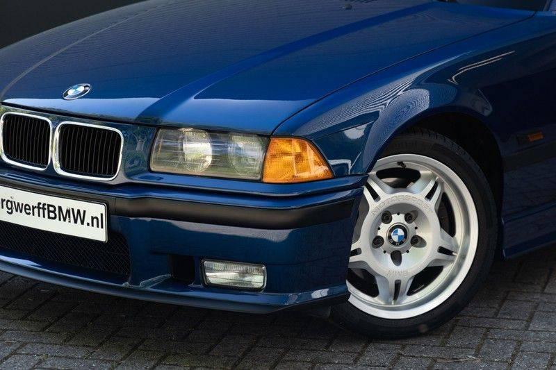 BMW 3 Serie Coupe M3 3.0 - 1st Owner - 1st Paint - ''Like New'' afbeelding 7