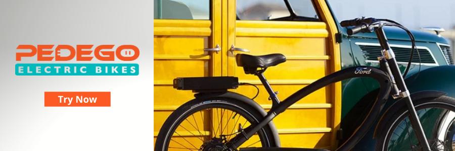 Pedego vs. Juiced Bikes vs. Rad Power Bikes Article Image