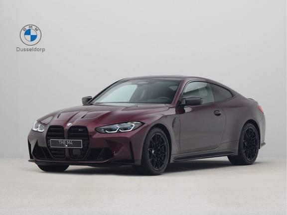 BMW M4 Coupé M xDrive Competition