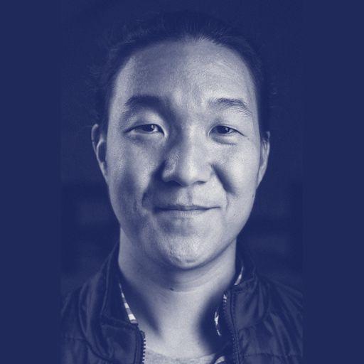 Photo of Calvin Chu