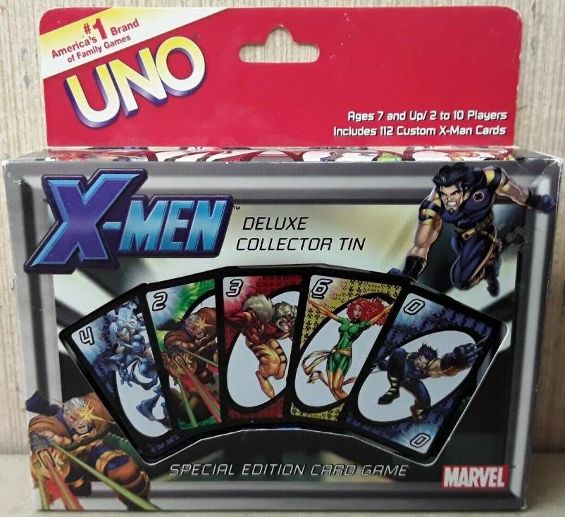 X-Men Uno