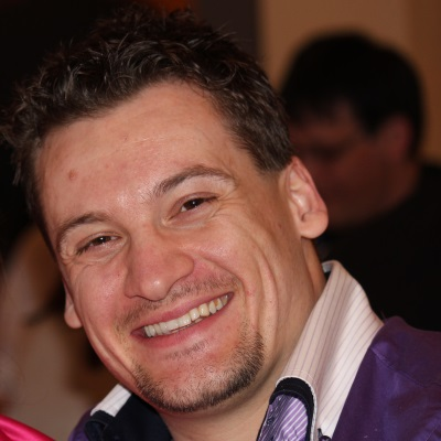 Ľubomír Kováč
