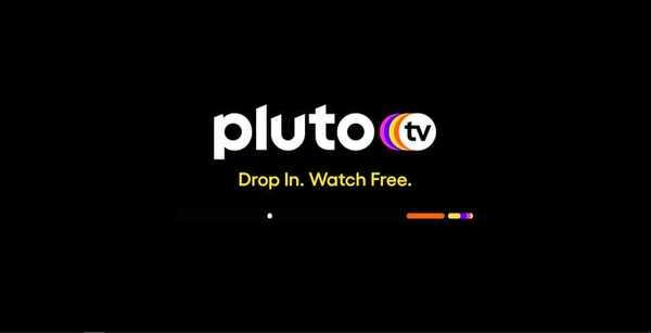 PlutoTV free movie download site