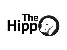 Logo für das Corporate Design eines Freundes