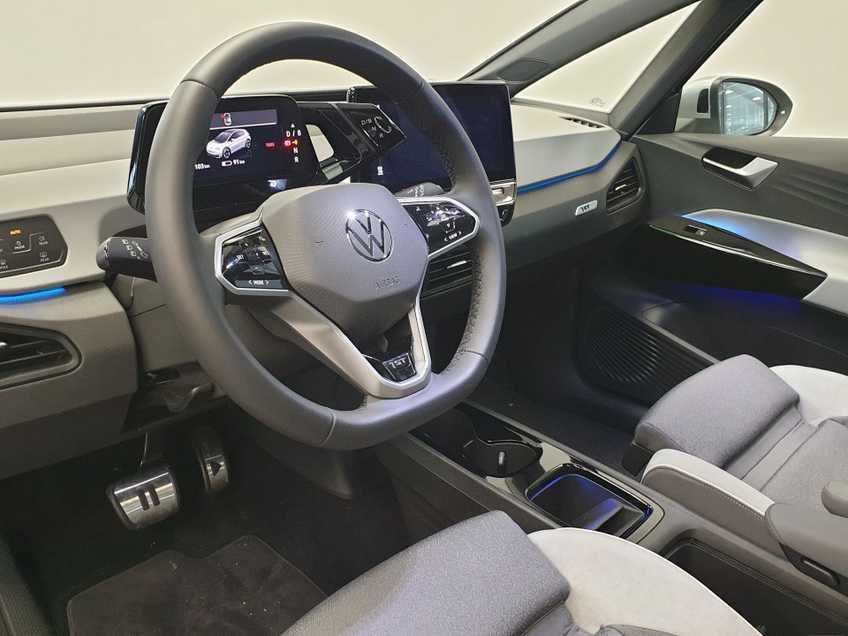"""Volkswagen ID.3 First Max 8% Bijtelling 20""""LM Panorama Massagestoelen afbeelding 13"""