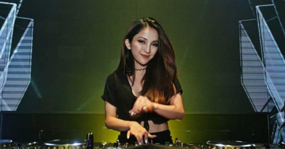 """DJ Diana Dee Cantik Mempesona """"The Real Princess Of DJ"""""""