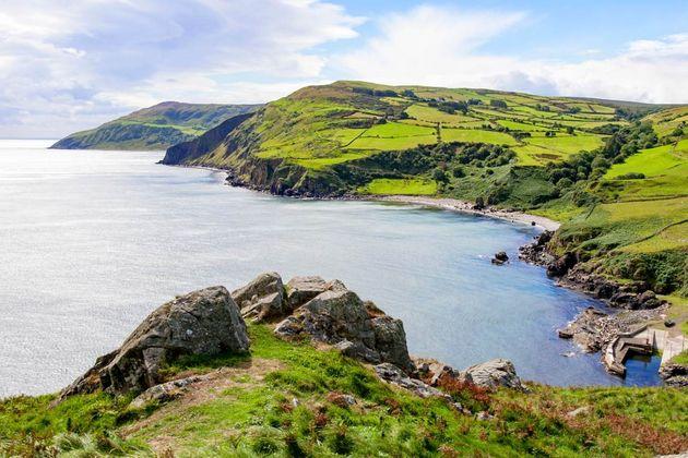 Chauffeur Me Tour Location - Antrim Coast & Glens