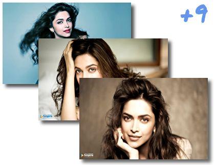 Deepika Padukone theme pack