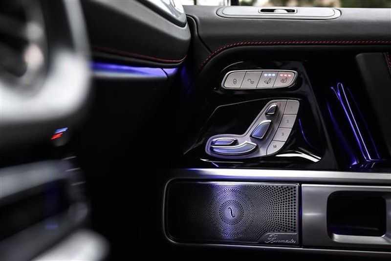 Mercedes-Benz G-Klasse G63 AMG EDITION 1+NIGHTPAKKET+360CAM NP.272K afbeelding 21