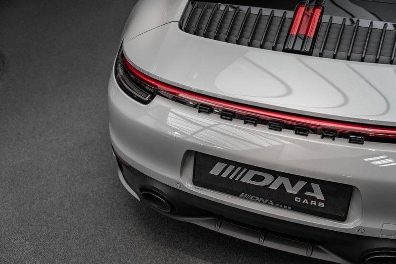 Porsche 911 992 S Krijt Sport Design Pakket 18 weg Bose Sport Chrono 3.0 Carrera S afbeelding 13