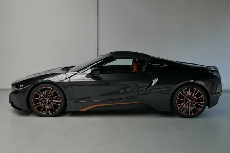 BMW i8 Roadster 1.5 Ultimate Sophisto Edition LaserLight afbeelding 15