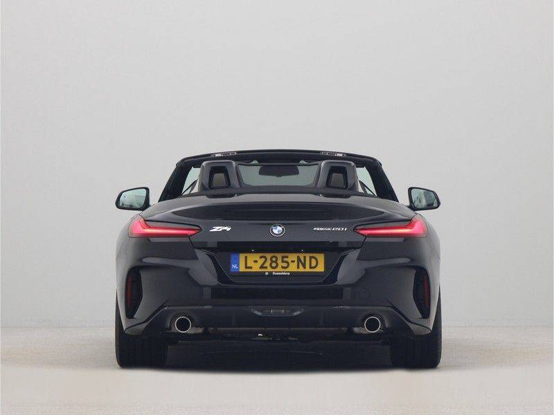 BMW Z4 Roadster sDrive20i High Executive M-Sport Automaat afbeelding 16