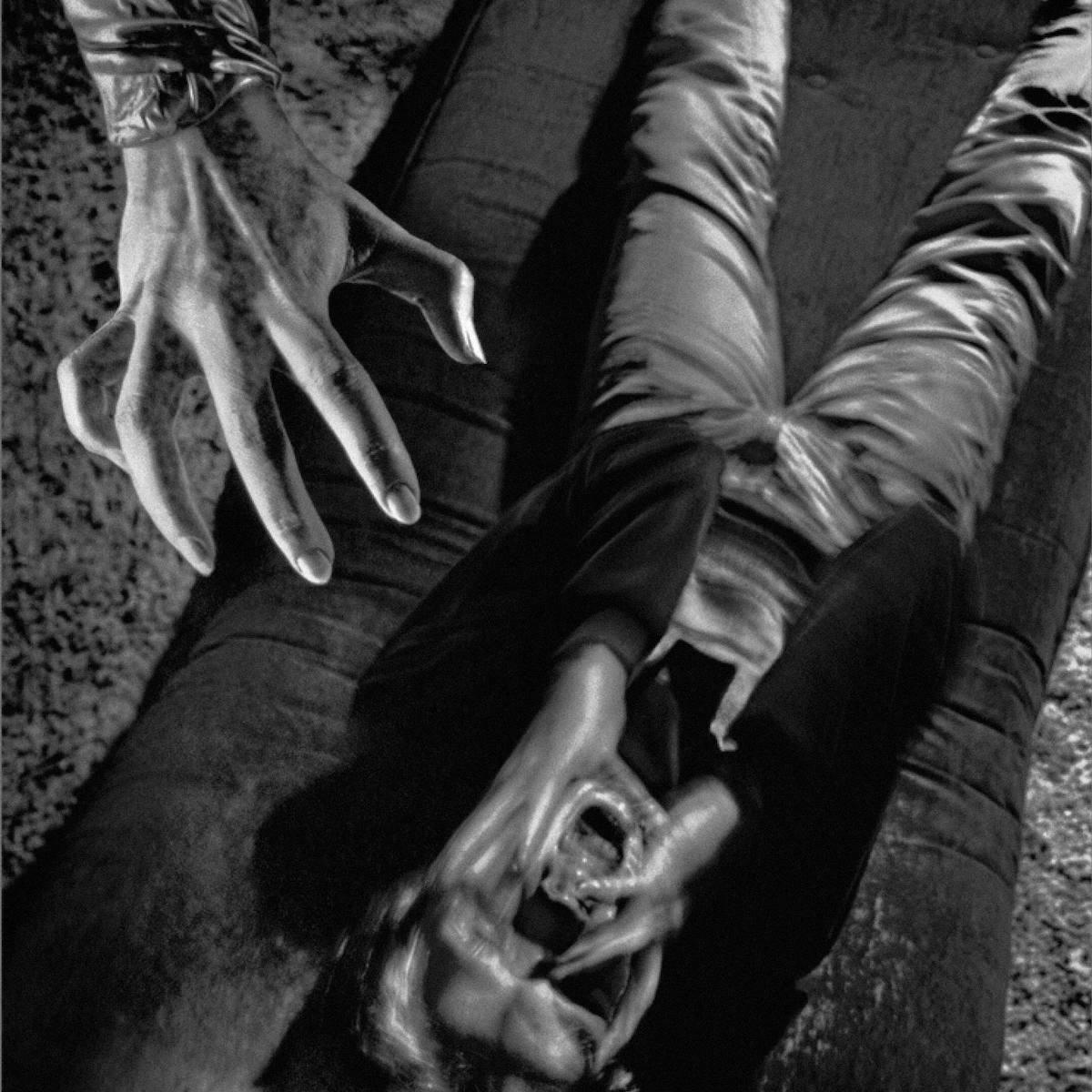 Иллюстрация Дж. К. Поттера крассказу изограниченного издания сборника «Команда скелетов» (1984). Источник: Wikipedia
