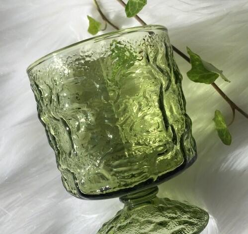 olive goblet
