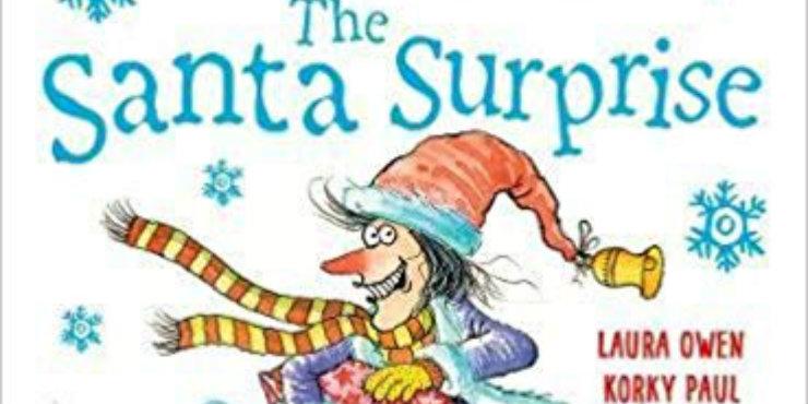 The Santa Surprise