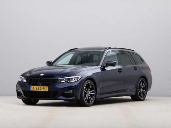 BMW 3 Serie Touring 320i Exe M-Sport Aut.