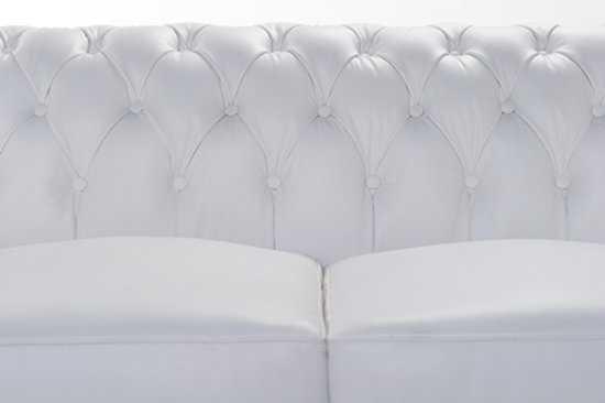 The Original Chesterfield Brighton 2zitsbank Zetel Salon Modern Zwart 9200000035366449_6 Leer