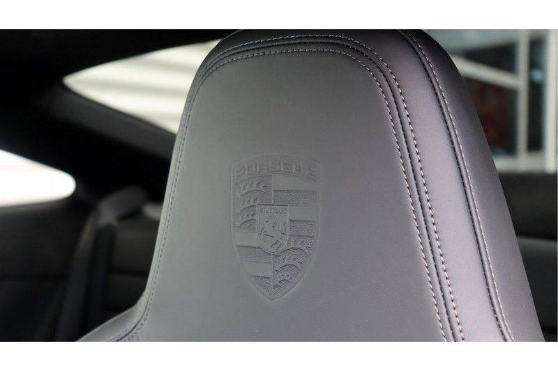 Porsche 911 3.0 Carrera S Sport Chrono, Sportuitlaat, Schuifdak, BOSE afbeelding 13