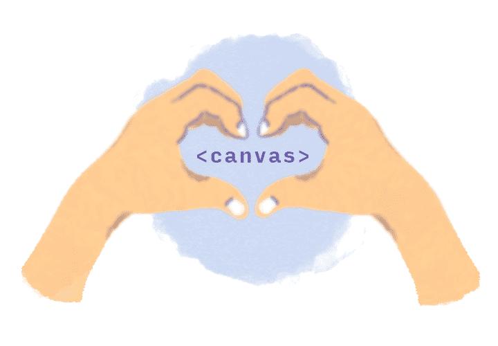 I <3 cavas!