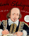 William Shakespeare: scenes from the life of the world's greatest writer by Mick Manning & Brita Granström