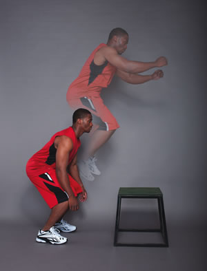 Six Basketball Strengthening Exercises