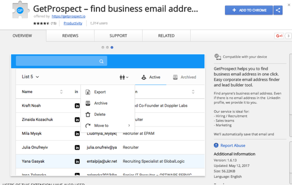 Five Little-known Tricks to Finding Anyone's Email Address