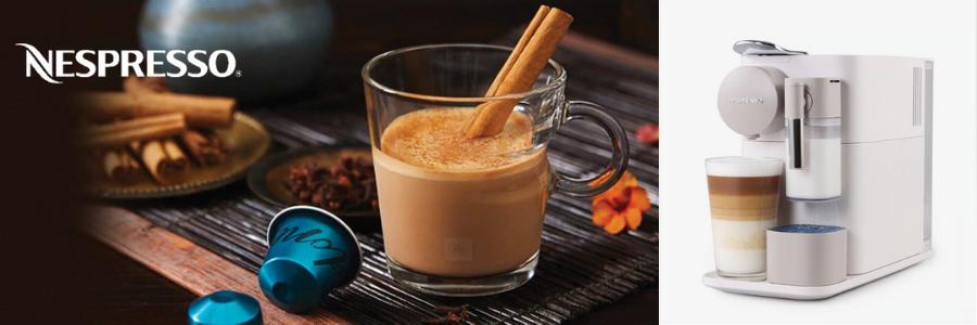 Nespresso vs Keurig - Nespresso Review Cover Image