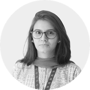 Azka Zaidi Image