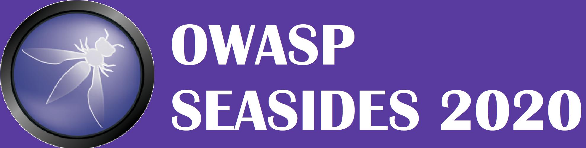 logo OWASP Seasides 2020