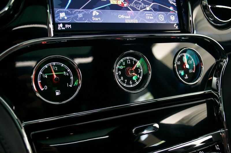 Bentley Mulsanne 6.7 Speed *Theatre / Picnic / Two-Tone* afbeelding 16