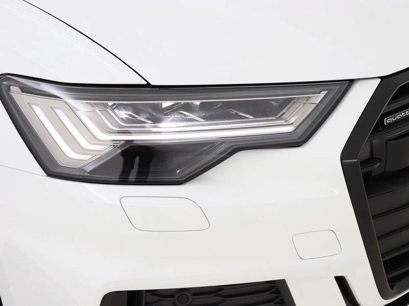 Audi A6 Avant 55 TFSI e 367 pk quattro Competition   Panoramadak   Assistentiepakket Tour/City   B&O   Comfortstoelen met massage/ventilatie   Keyless Entry   Verlengde fabrieksgarantie   afbeelding 16