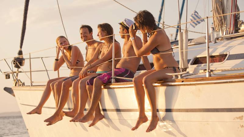 Finding What You Want on a Greece Sailing Adventure
