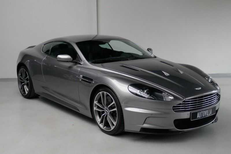 Aston Martin DBS 6.0 V12 Keramisch - B&O - Camera - Carbon afbeelding 3
