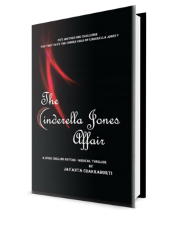 The Cinderella Jones Affair