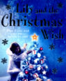 Lily and the Christmas wish by Keris Stainton